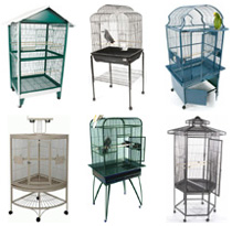 AE Bird Cages