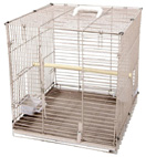 AE Bird Carrier Cage