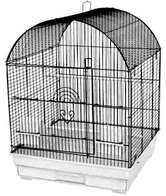 AE Round Bird Cages Parakeet