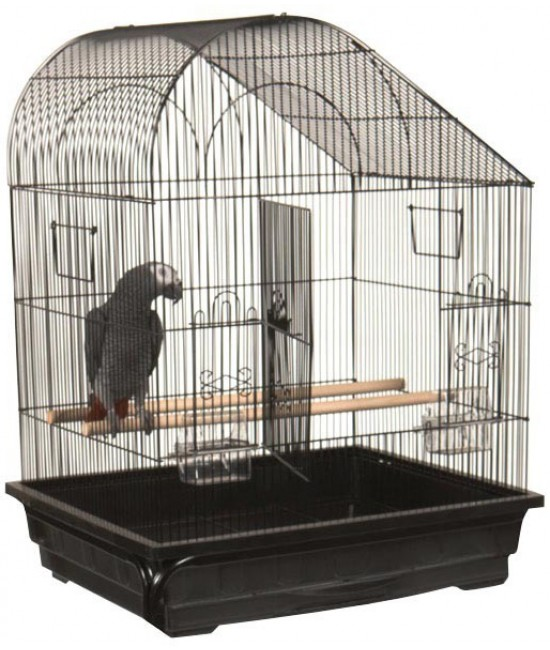 AE Slant Top Cockatiel Cage