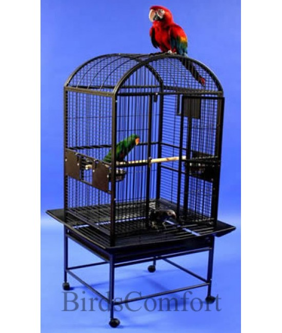 AE Dometop Conures Cage 24x22