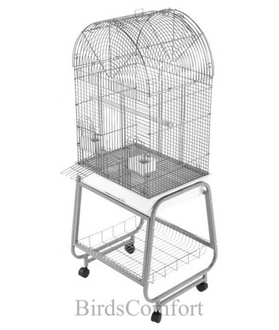 AE Dometop Sun Conures Bird Cage 22x17