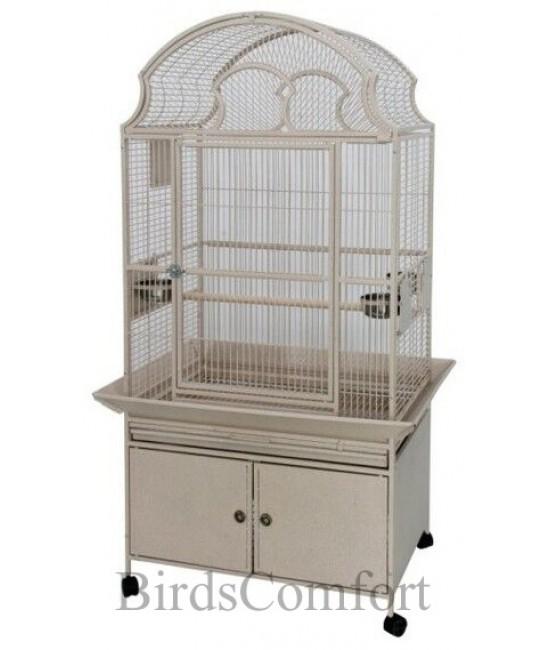 AERY3223 Fan Top Birdcage 32x23