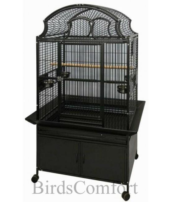 AERY3628 Fantop Parrots Bird Cage 36x28