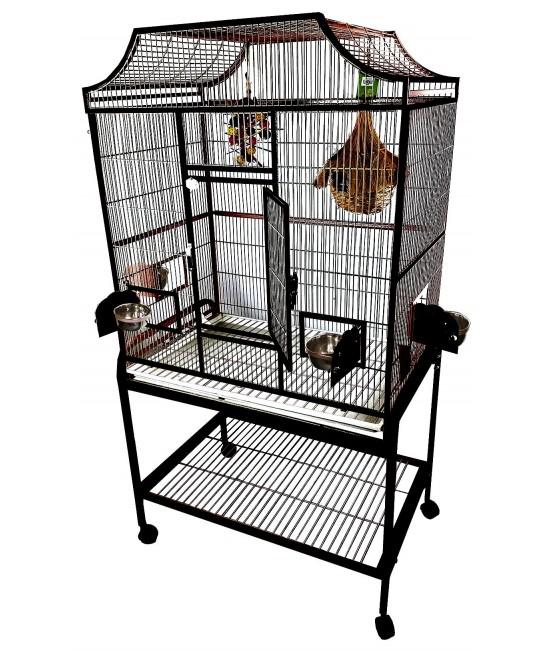 Large Elegant Style Flight Bird Cage 38x24