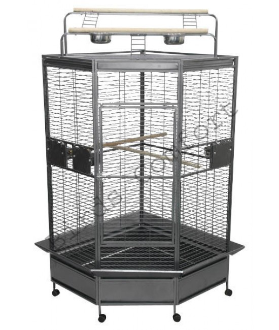 AE Large Corner Cage 33x33
