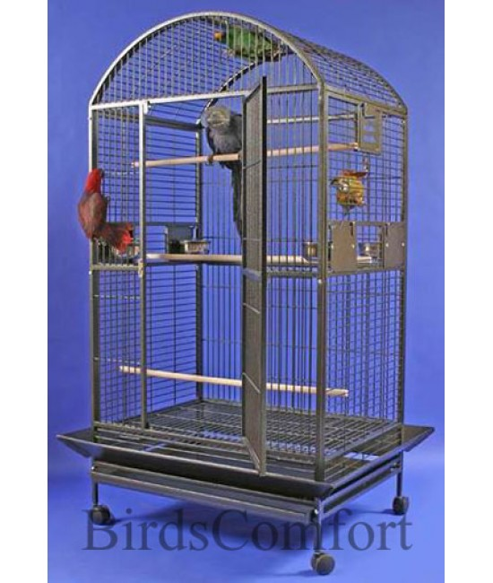 AE Large DomeTop Cage 40x30
