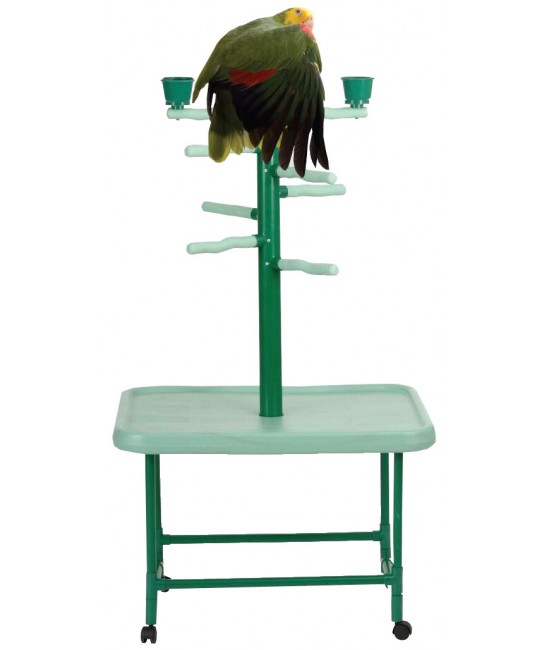 Medium Bird Play Tower