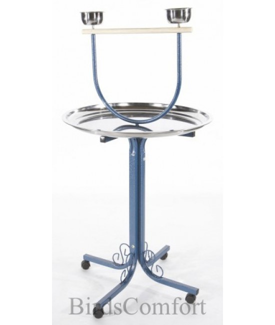 AE Ornate Parrot Playstand