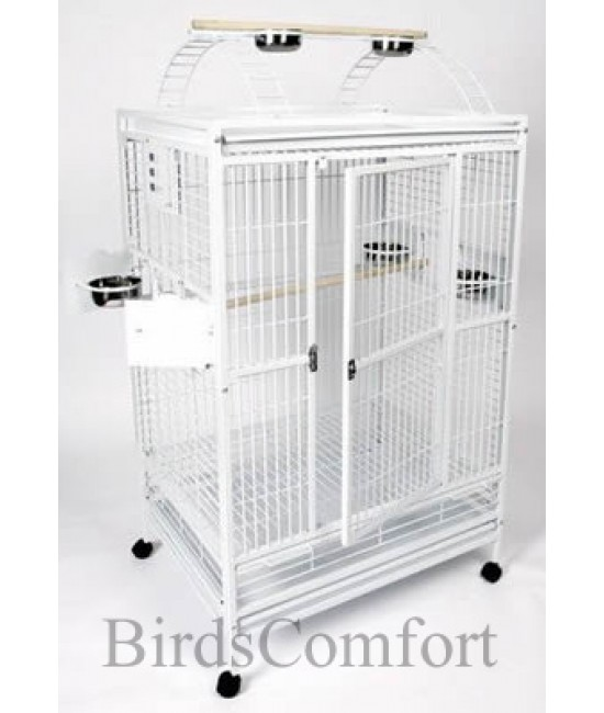 AE Extra Large Play Top Cage 48x36