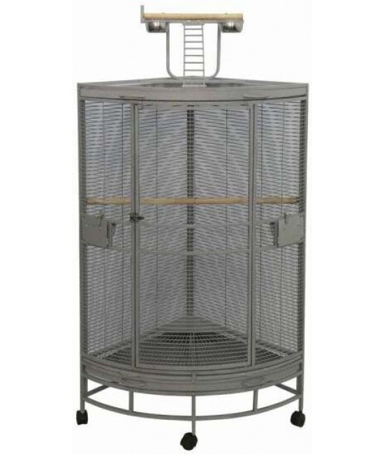 AE Play Top Corner Cages 25x25