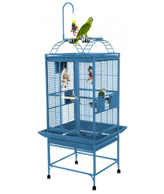 AE Playtop Conures Cage 24x22