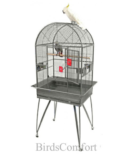 AE Small Dome Top Birdcage 22x17