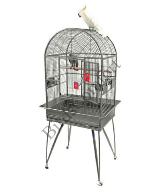AE Small Dometop Cockatiels Birdcage 26x20
