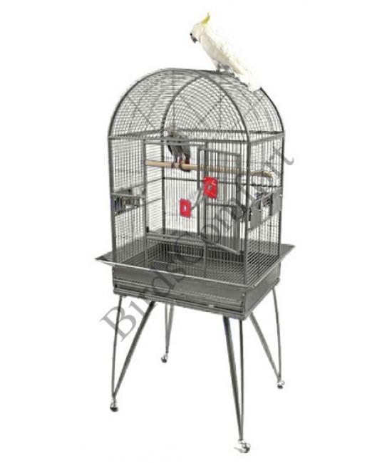 AE Small Dometop Cockatiels Birdcage 26x20