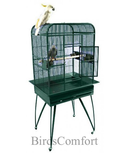 AE Small Flat Top Parrotlets Cage 22x17
