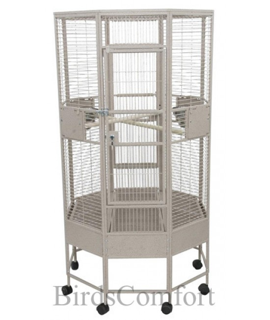 AE Small Octagon Cage 32x32
