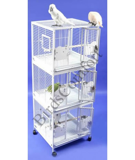AE Triple Stack Cage 24x22
