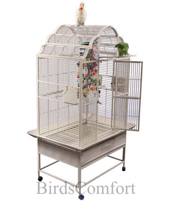 AE Medium Opening Victorian Top Cage 32x23