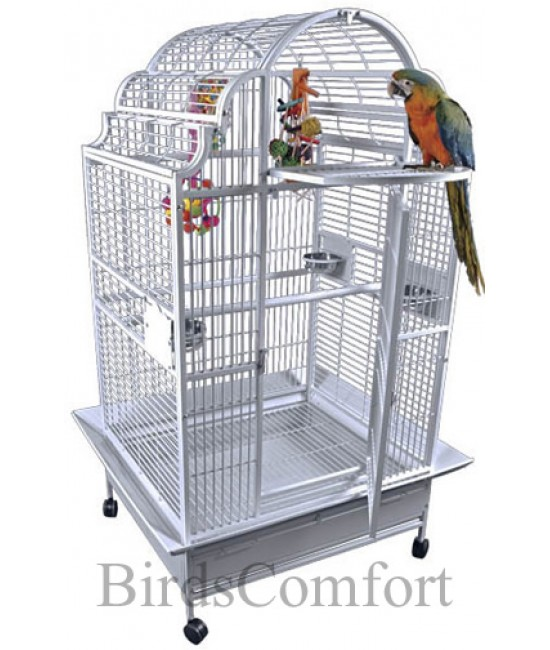 AE Extra Large Opening Victorian Top Cages 40x32