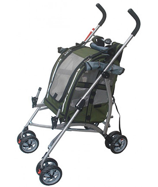 Cart Pak-o-Bird Bird Carrier Cart