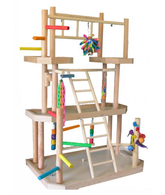 Parrot PlayGym Parrot-4