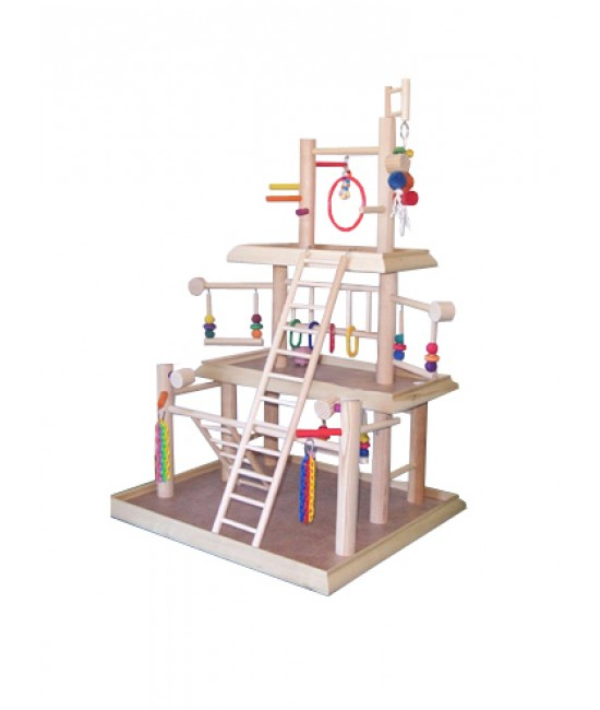 Play Gym for Parrot 3-3