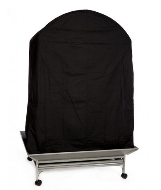 Dome Top Cozzzy Bird Cage Cover 2424DT