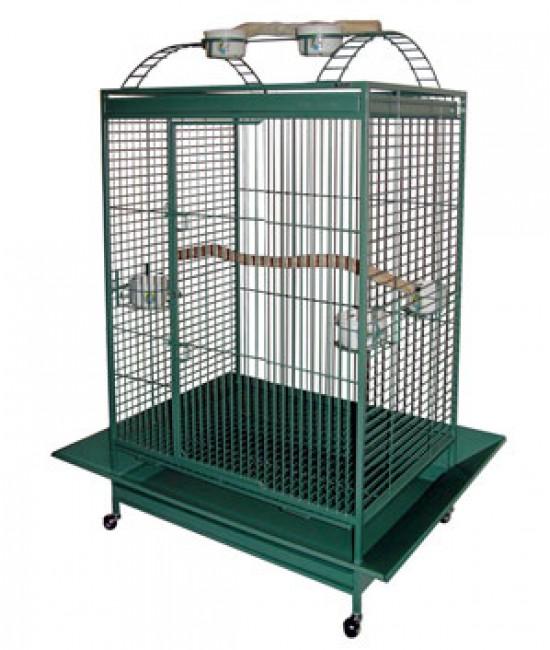 CC106 San Francisco California Cage