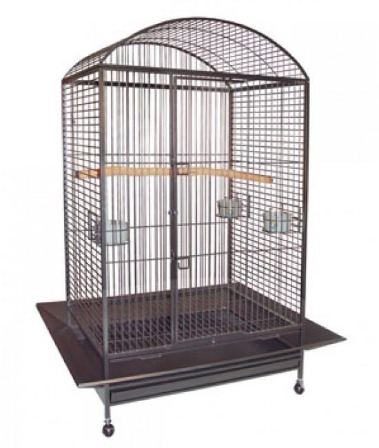 San Mateo California Cage