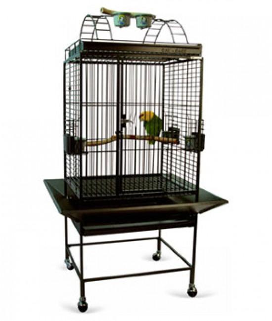 CC105 Santa Cruz California Cage