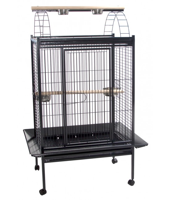 Europa Playtop Cage