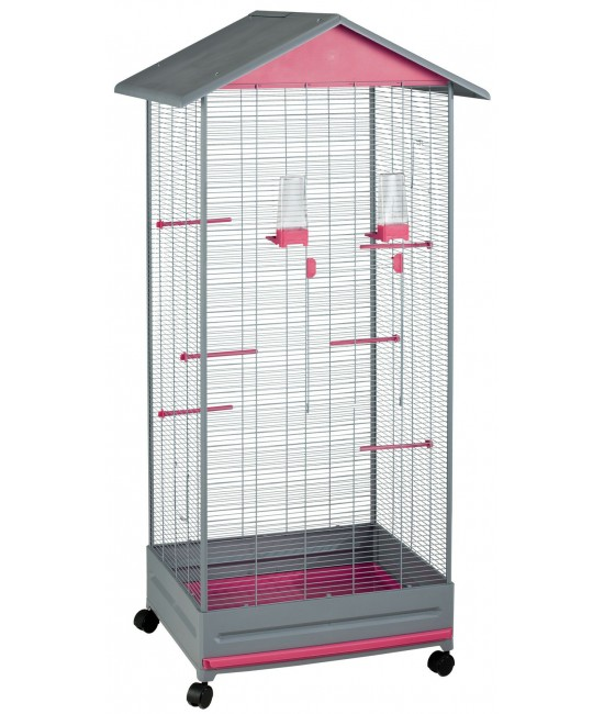 Small Bird Aviary