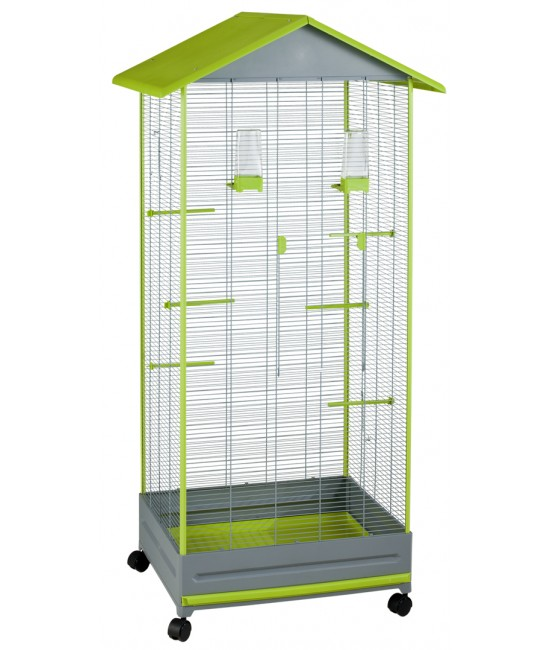 Small Bird Aviary By Birdscomfort Com