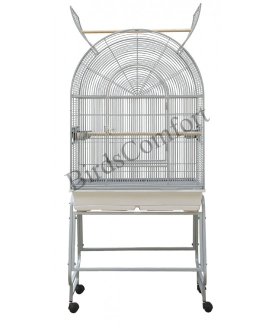 HQ Arch Opening Top Bird Cage 34x19