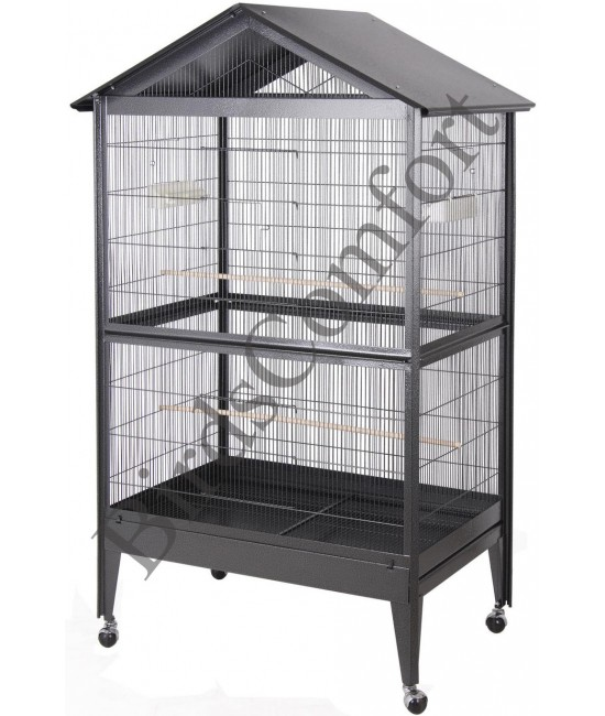 HQ Bird Aviary Cage 37x24