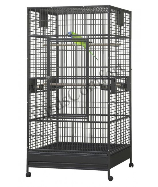 HQ Giant Bird Cages 40x40