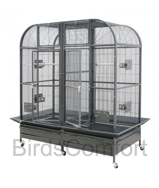 Large Cage for Small Birds