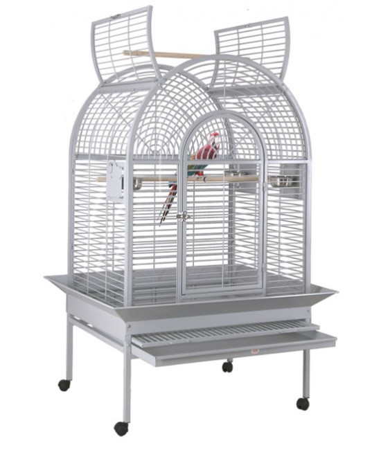 HQ Open Cockatoos Bird Cages 40x32