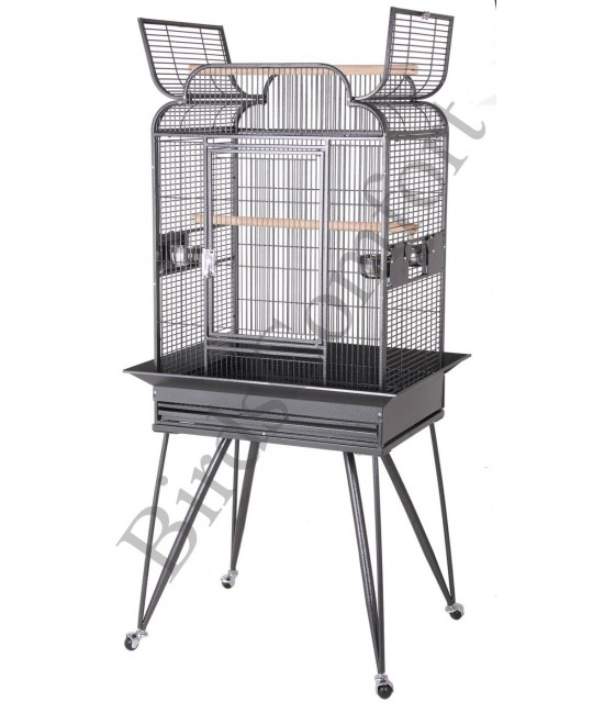 HQ Open Small Bird Cage 22x17