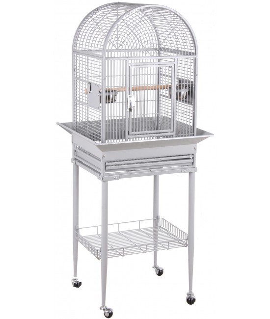 HQ Small Dometop Bird Cage 18x16