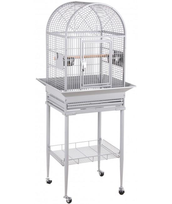 Hq Small Dometop Bird Cage 18x16 By Birdscomfort Com