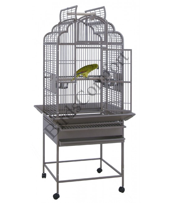 HQ Small Victorian Bird Cage 24x22