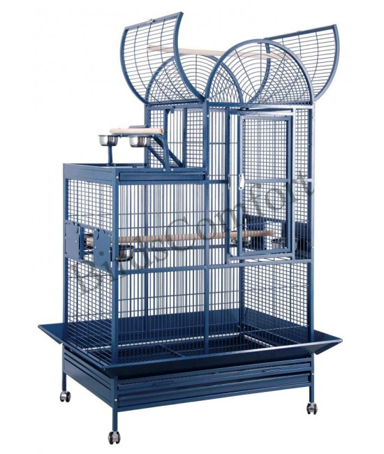 HQ Split Exotic Bird Cages 42x28