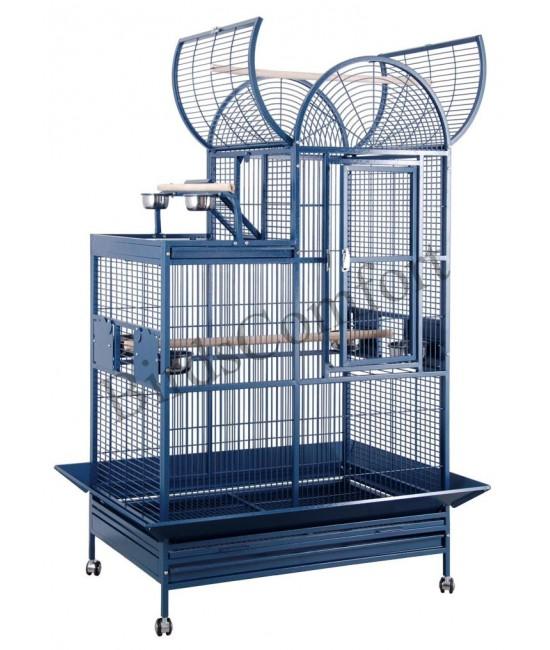 HQ Split Exotic Bird Cages 42x28