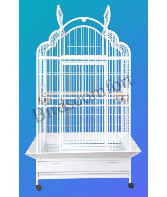 HQ Victorian Macaw Bird Cage 40x32