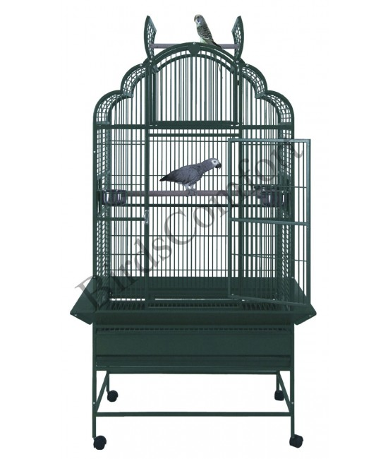HQ Victorian Parrot Bird Cages 32x23