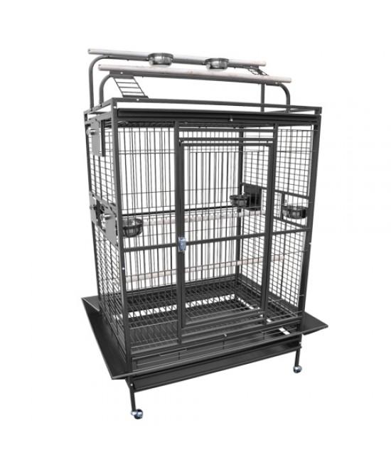 Playtop Medium Bird Cage 36x28