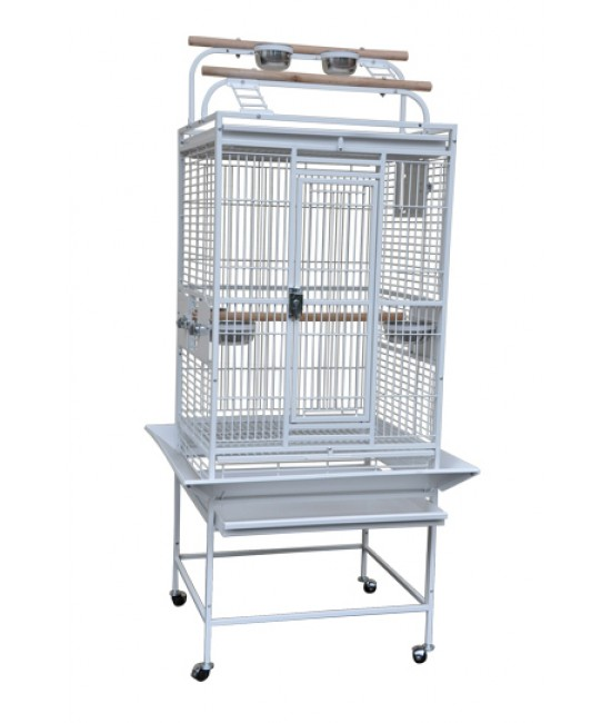 Playtop Small Bird Cages 24x22