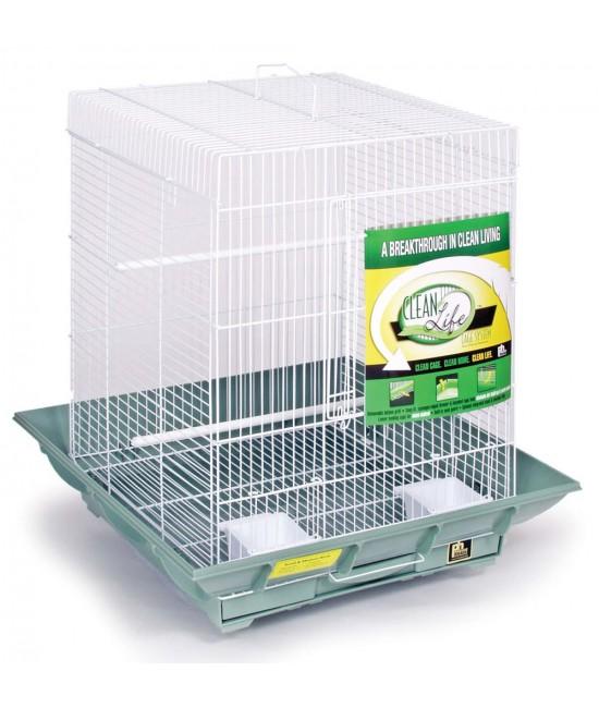PPC850 Clean Life Bird Cage